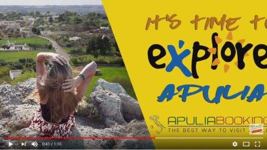 Video Tour Puglia